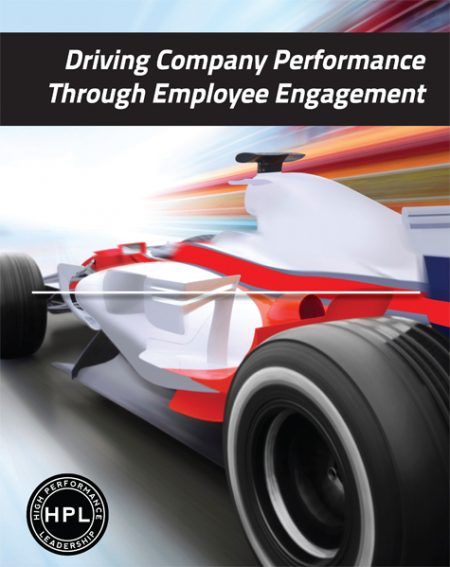 driving company performance through employee engagement assessment